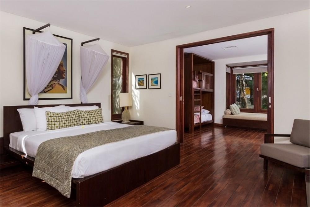 5 Bedroom Versatile Freehold Real Estate For Sale In Seminyak