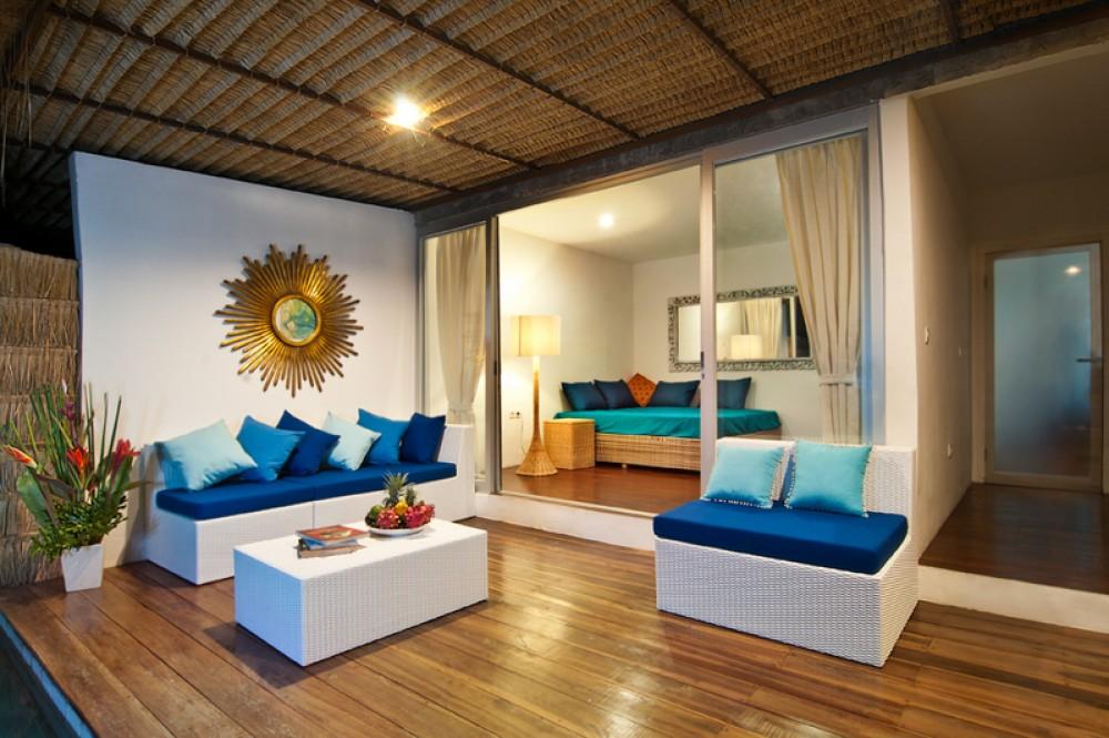 Rare and perfect villa complex good ROI for sale in Canggu