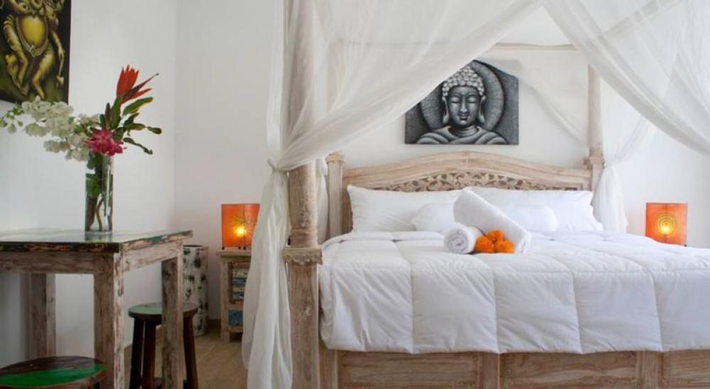 Good ROI Five bedrooms studio for sale in Kerobokan