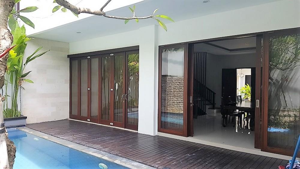Beauty 2 bedroom villa in Umalas