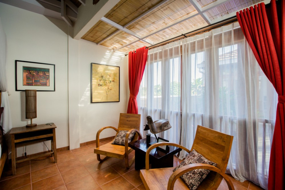 Charming two level villa for sale in Sanur