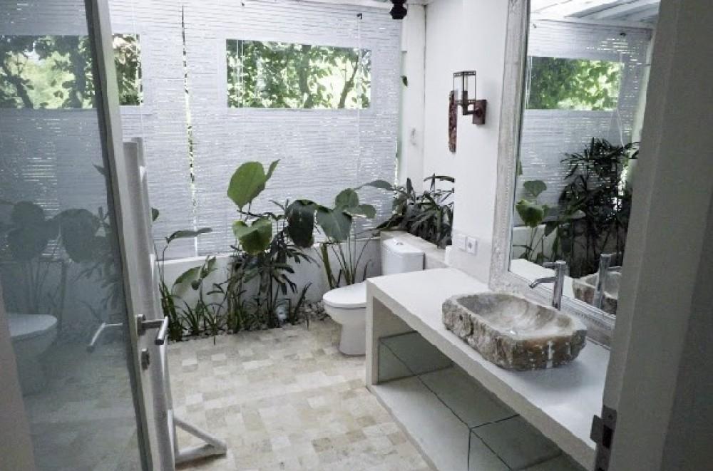 Charming three bedrooms villa for sale in prime location of Umalas