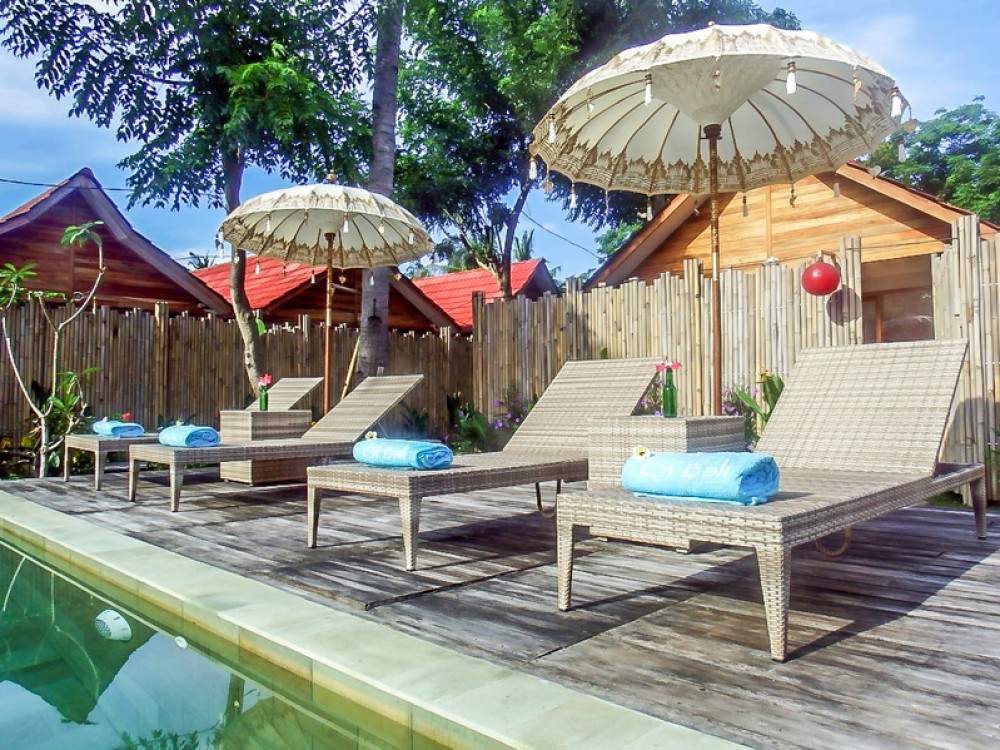 Brand new key business for sale in Lombok
