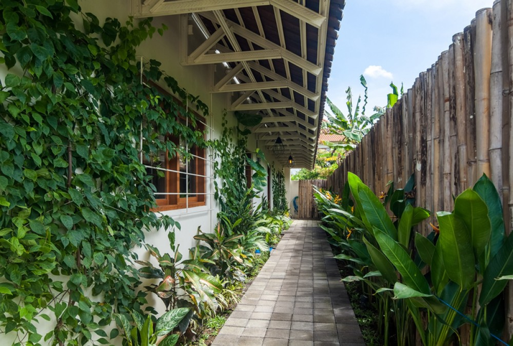 Canggu/Pererenan - Get 2 villas for the price of one! - great ROI.