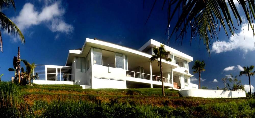 Luar Biasa 4 Kamar Tidur Leasehold Real Estate Dijual di Ubud