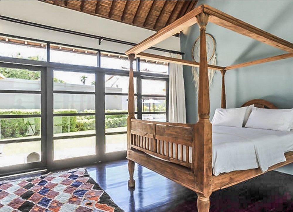 Lovely and comfortable villa for sale in Sanur