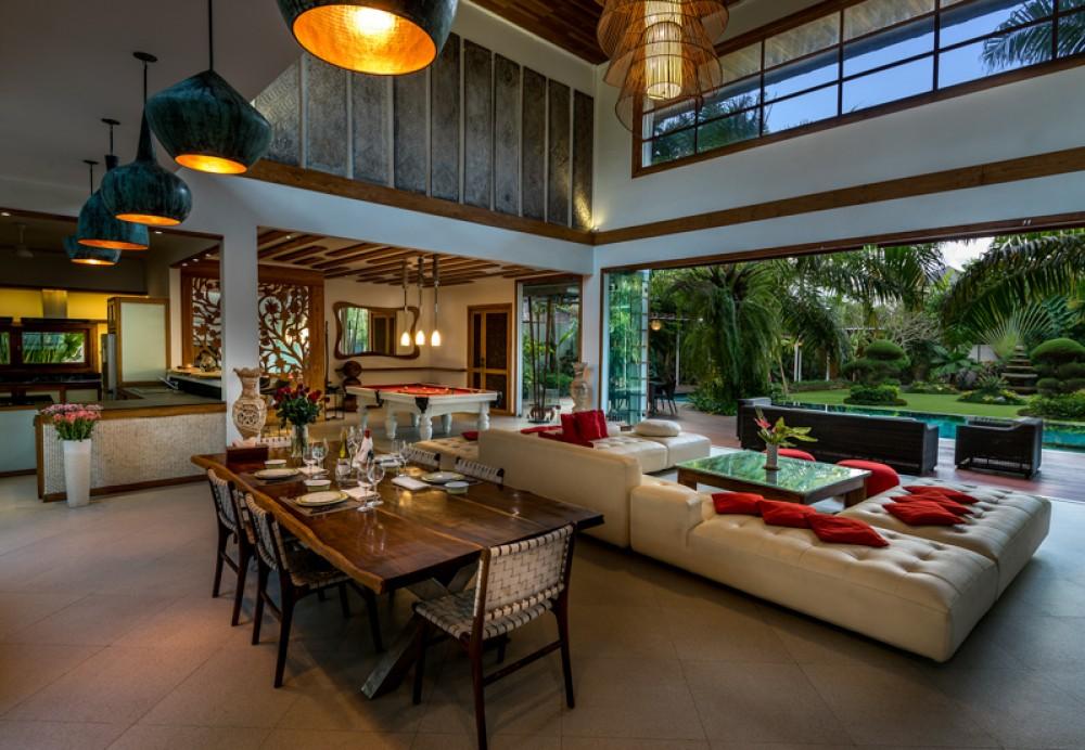 Dijual Real Estate Terbaik di Umalas