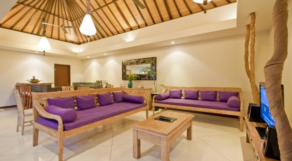 Great 2 Bedrooms Leasehold Real Estate For Sale in Seminyak