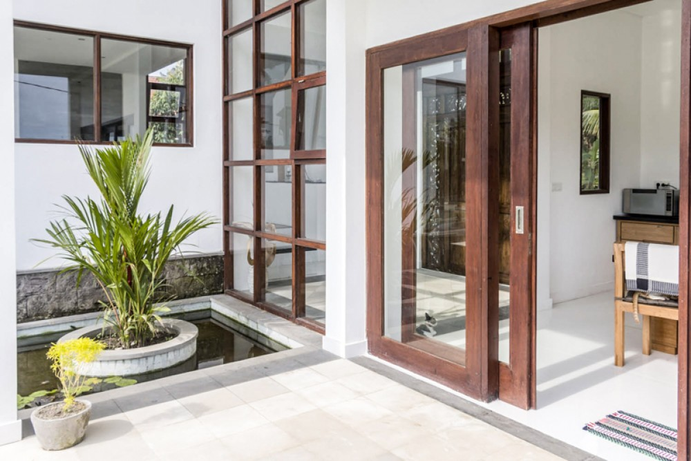 Good value two level villa for sale in Ubud
