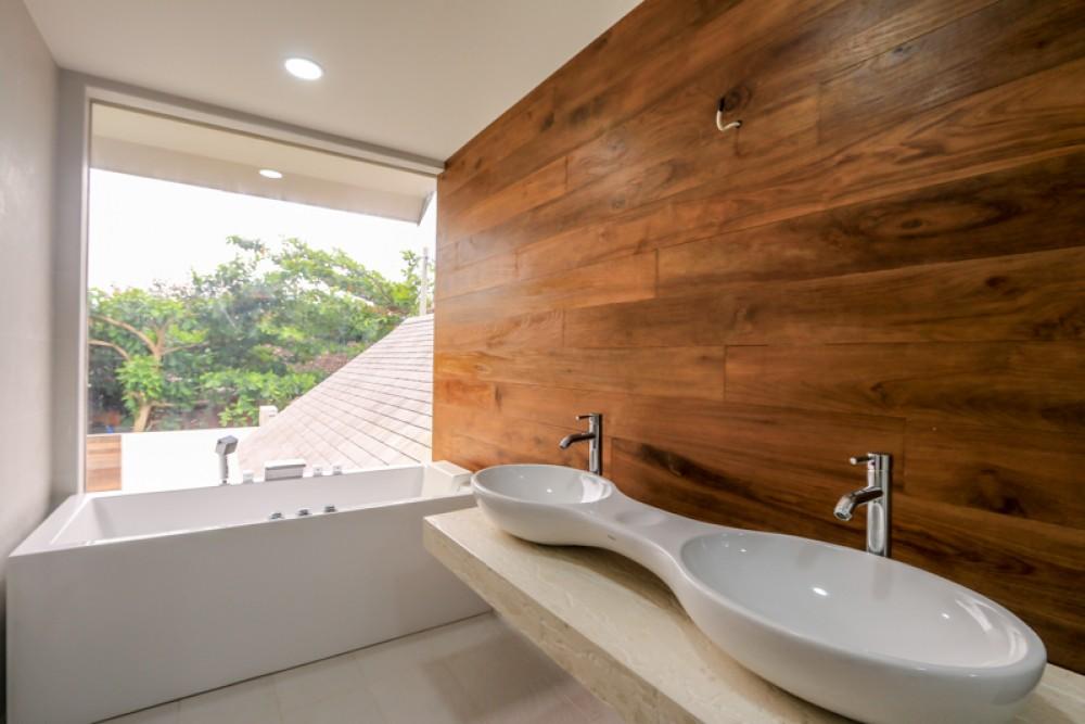 Belle villa de trois chambres à vendre à Jimbaran
