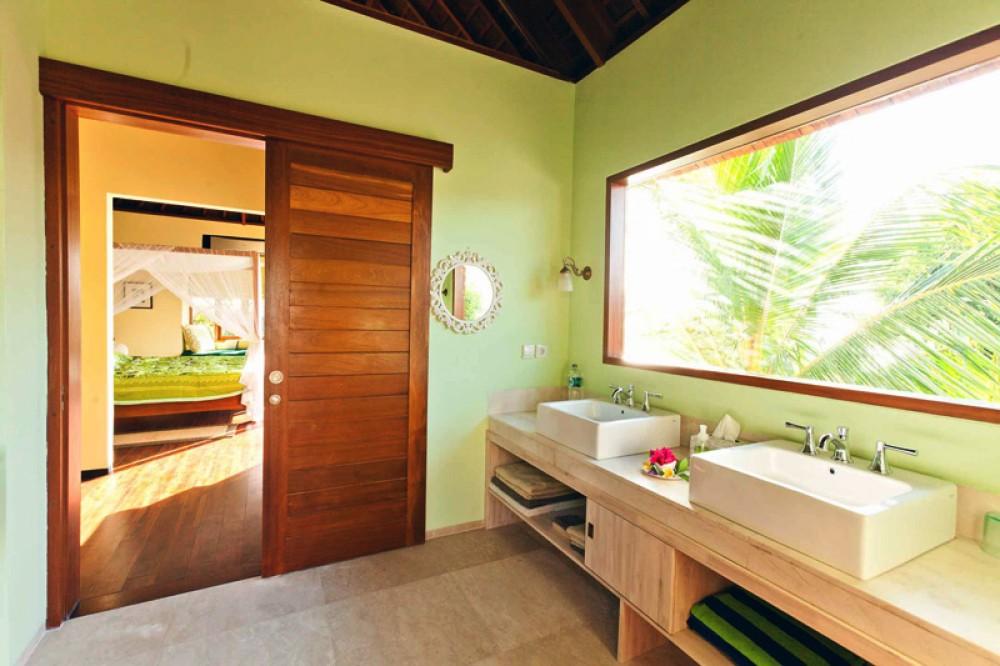 Unique freehold villa for sale in Pecatu