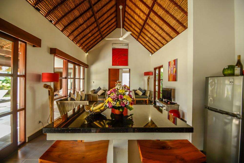 Belle et charmante villa à vendre à Ungasan