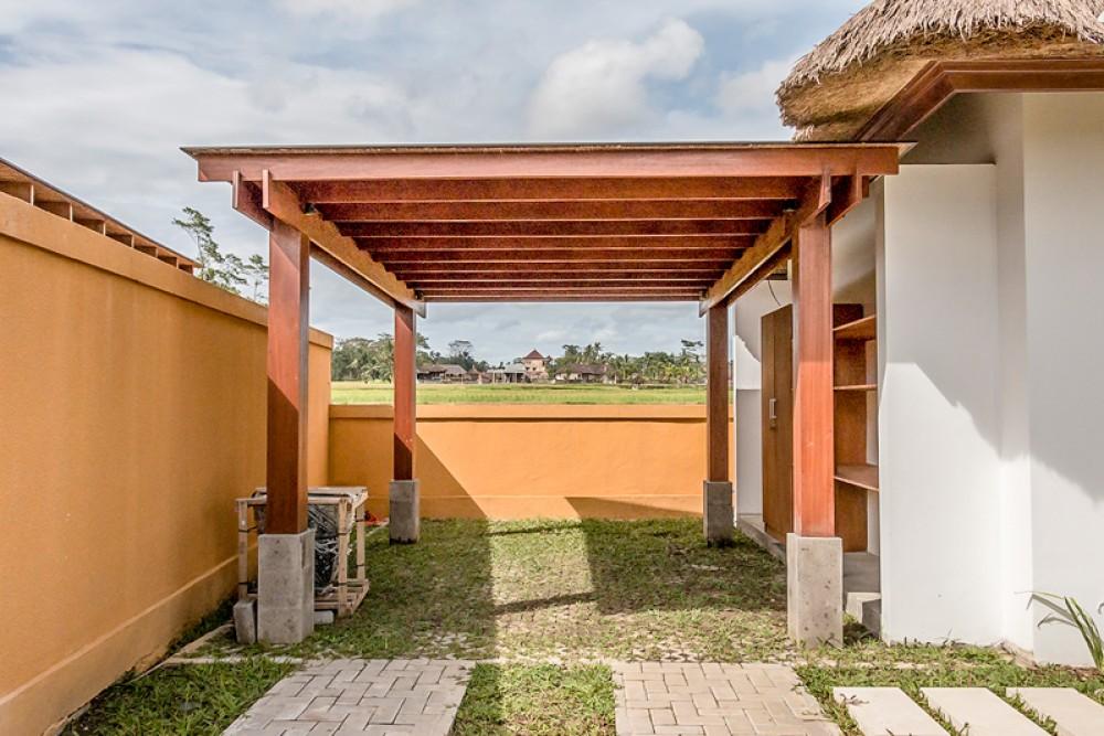 New villa concept for sale in Ubud
