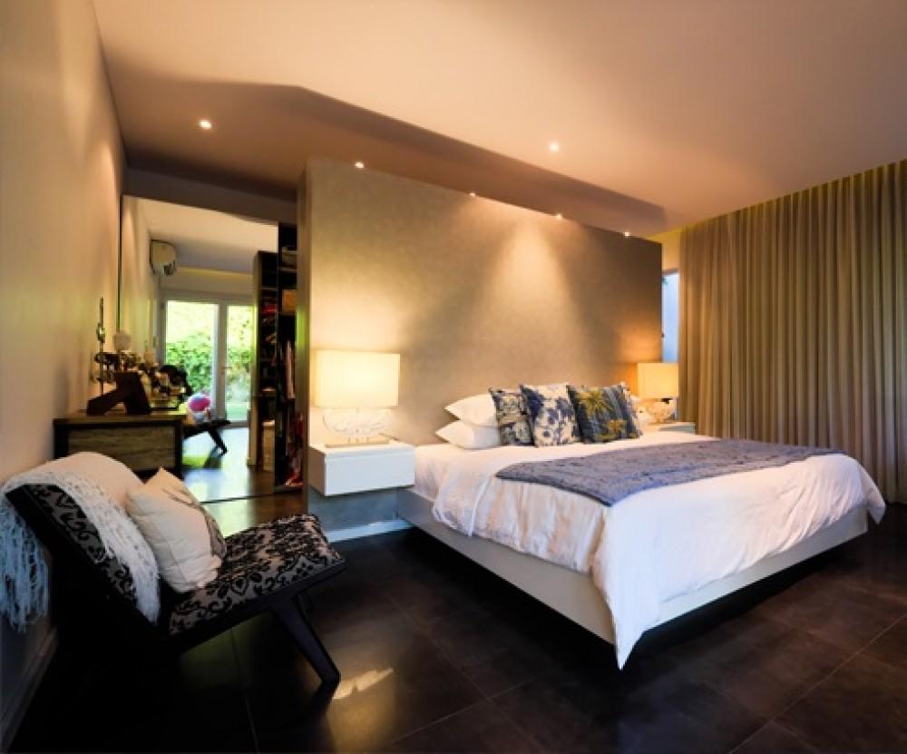 Superb Modern 4 Bedrooms Leasehold Real Estate For Sale in Seminyak