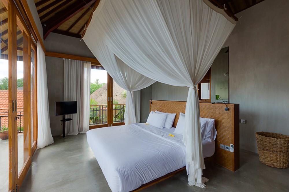 Spacious Joglo Villa for Sale in Berawa