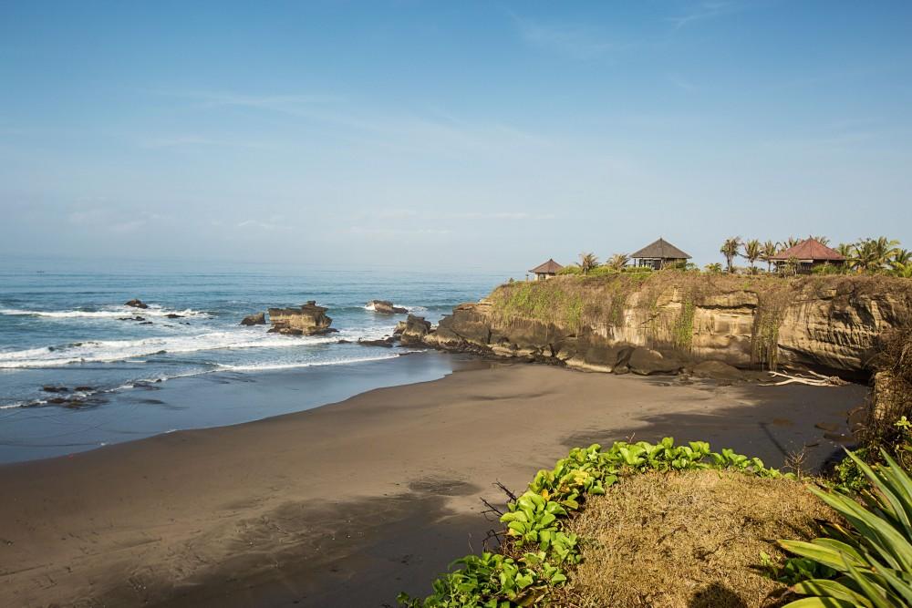 Fantastic beach front property in Balian Beach - Tabanan