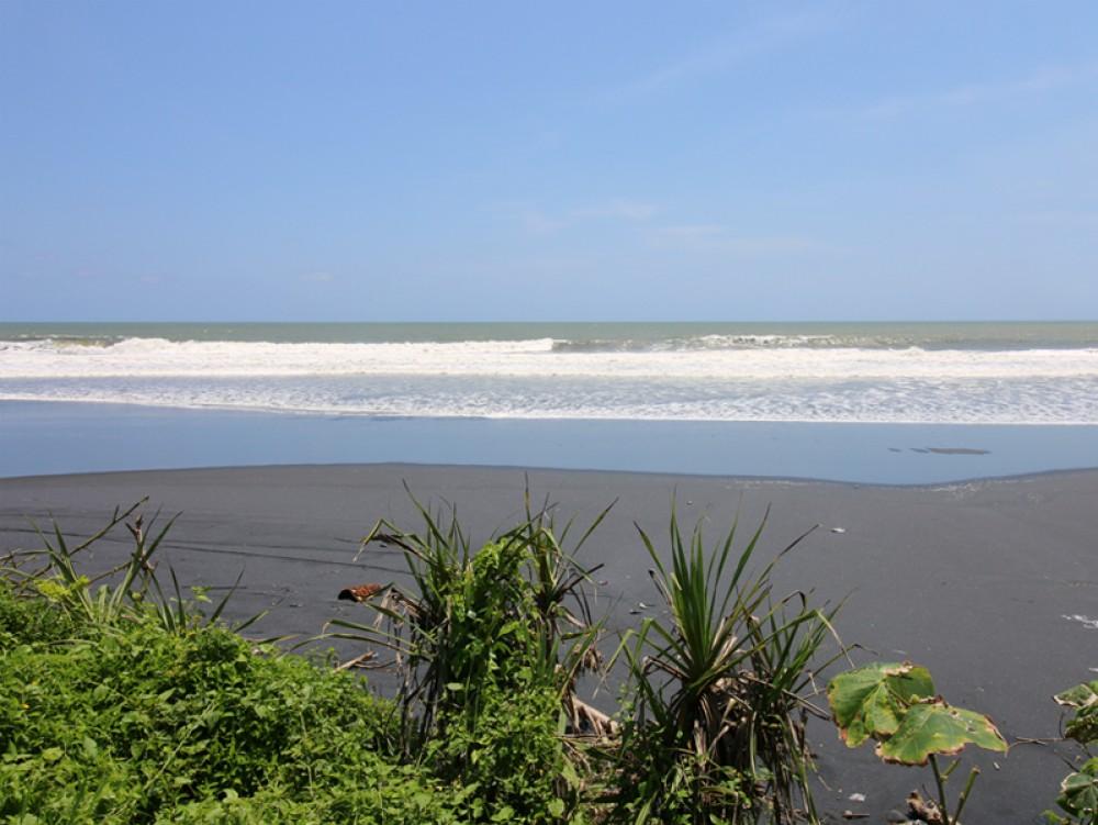 Penawaran bagus untuk tanah depan pantai