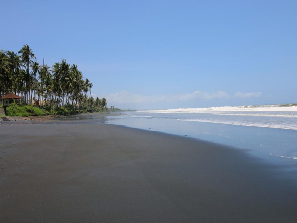 Very cheap ocean view land
