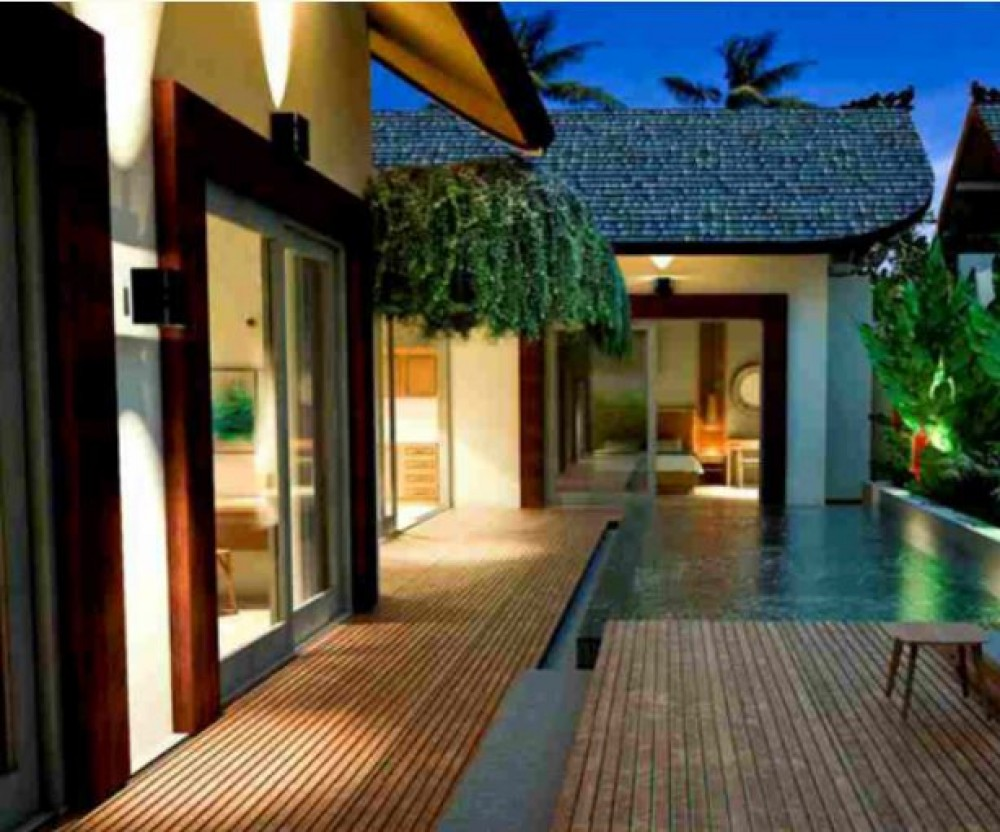 1 Bedrooms Freehold villa for sale in Ubud Wellness Retreat