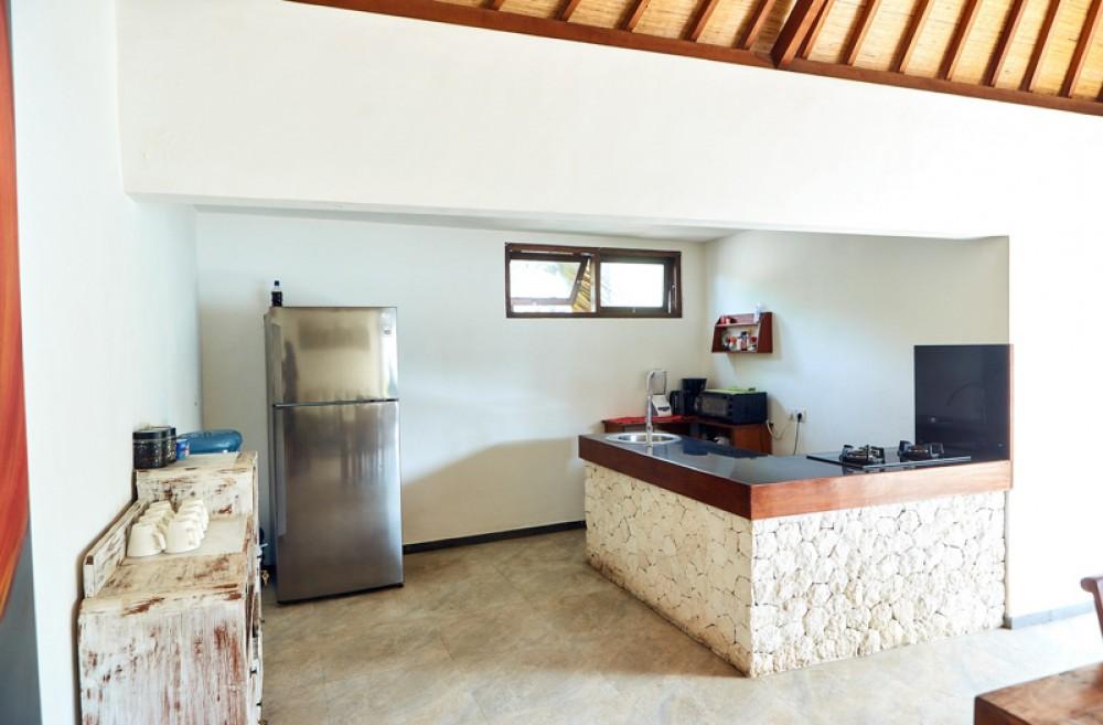 Indah 5 kamar tidur vila modern dijual di Balangan