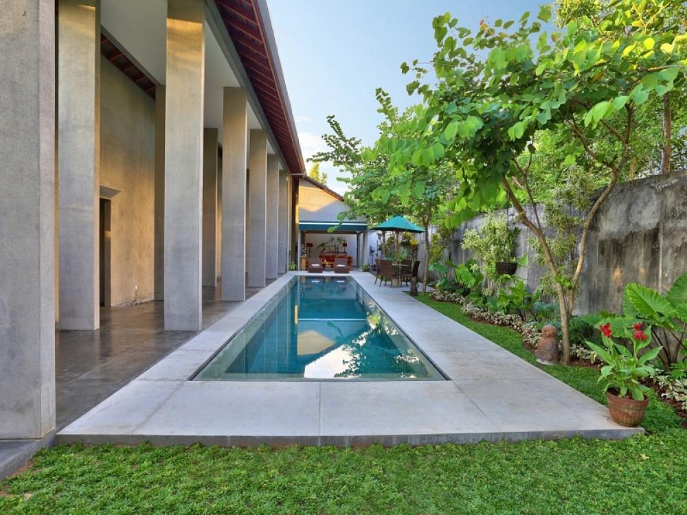 great four bedroom villa in great area of petitenget seminyak