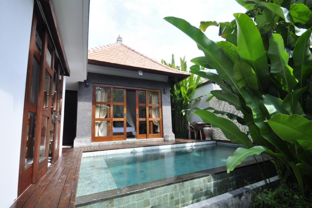 CUTE NICE VILLA FOR SALE IN UBUD