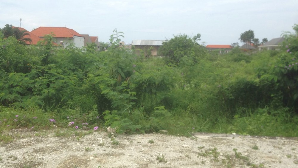 Perfect Land for Business Lease Hold in Echo beach