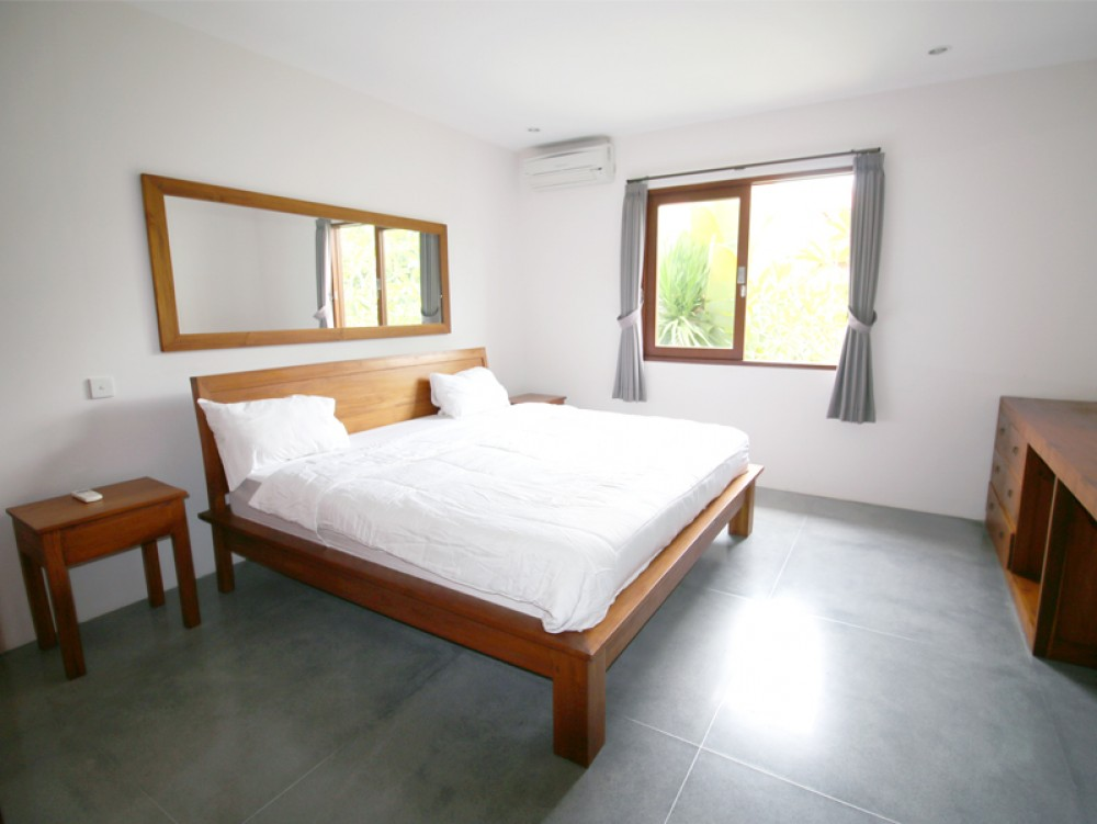 Belle villa de deux chambres à coucher à Pererenan
