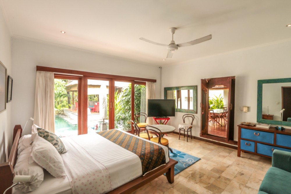 Beautiful Balinese Villa for Sale in Sanur