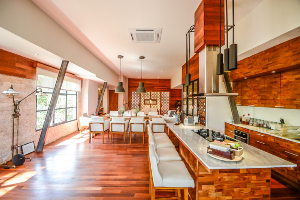 Amazing Brand New Apartment for Sale in Kerobokan