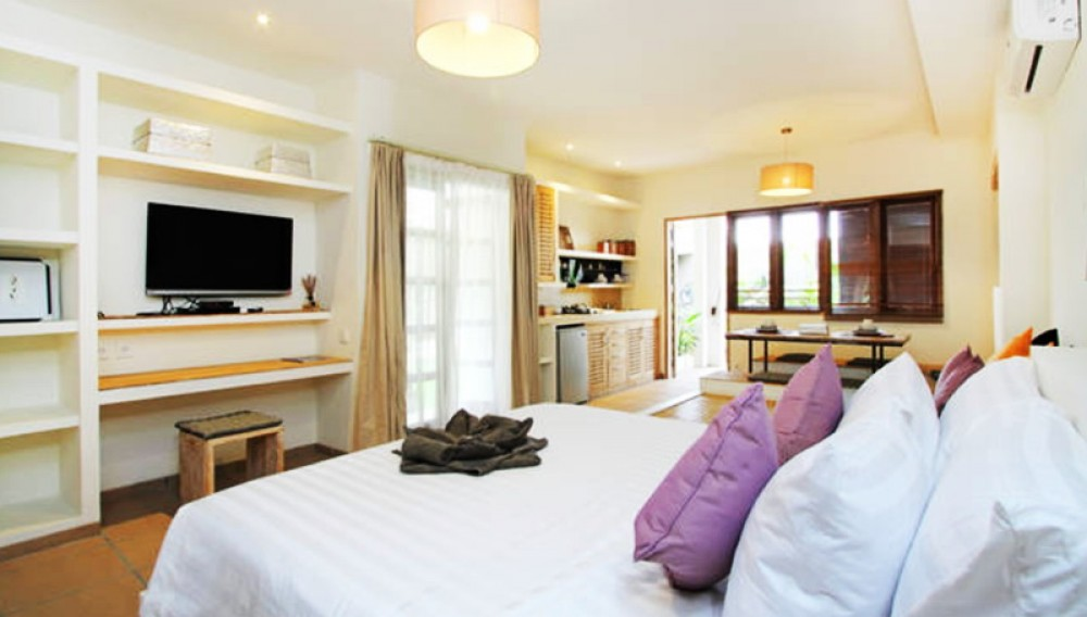 18 Room Studio Hotel Leasehold with Fantastic ROI