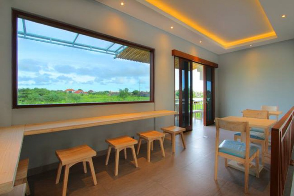 Brand New Hotel with Long Lease for Sale in the Heart of Seminyak