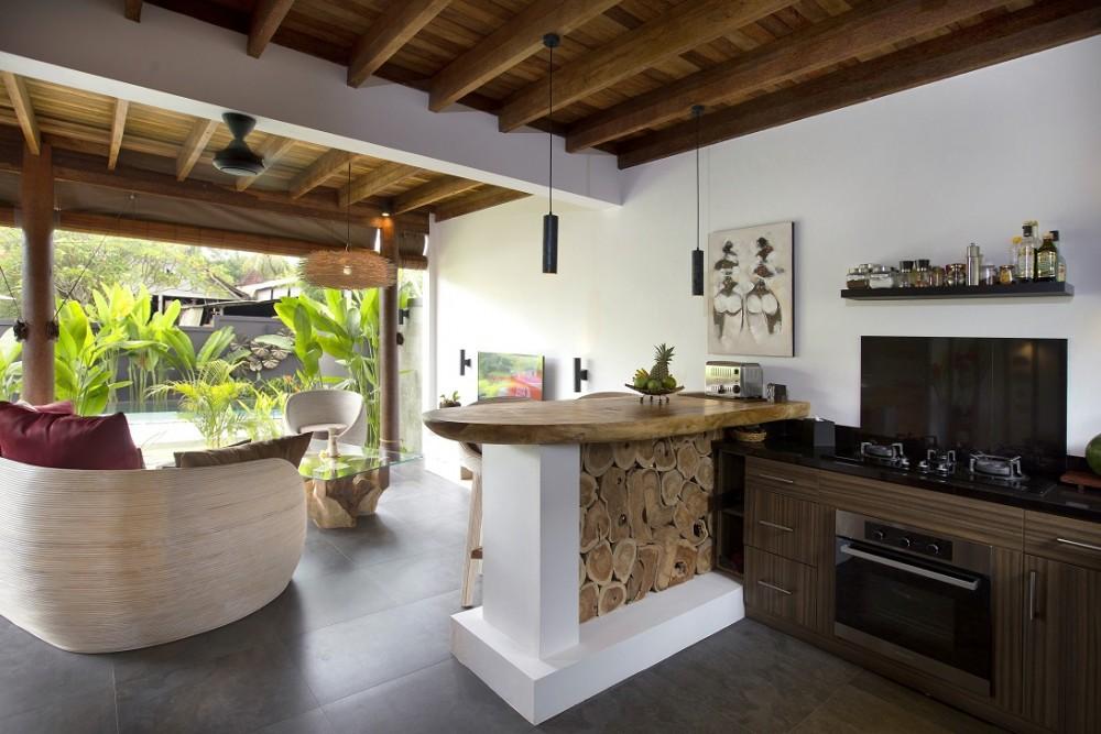 2 beautiful, detached 1,5 Bedroom Villas in Nyuh Kuning