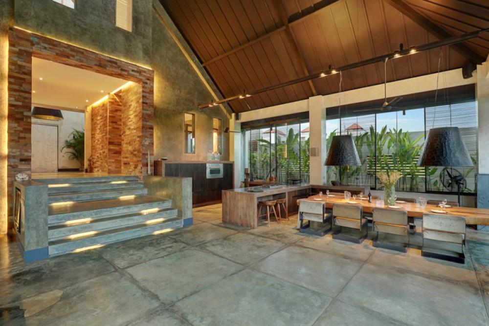 Luxury Villa di Umalas