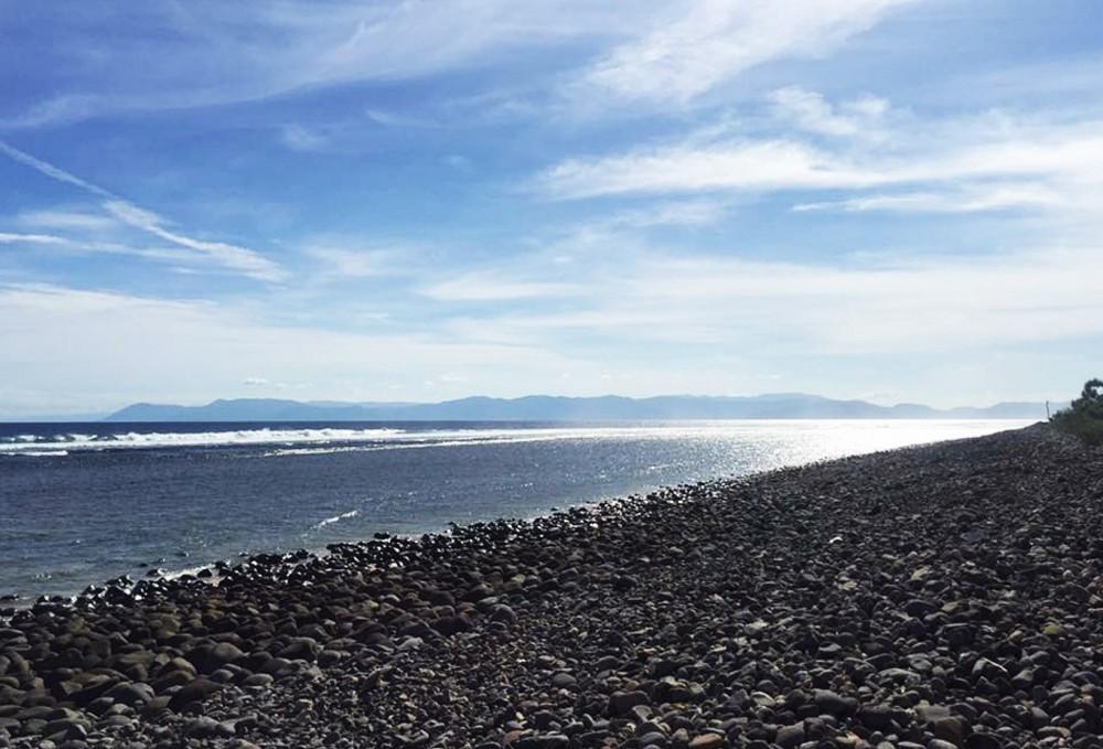 Sumbawa Amazing Beachfront Lots Under 10 Are Freehold
