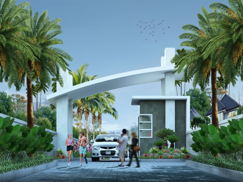 Developer investment – incredible opportunity!