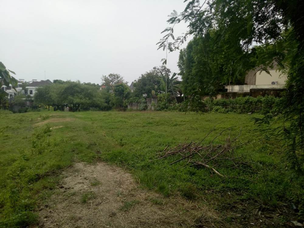 Best Investment Opportunity 43 Are Land Umalas for Sale