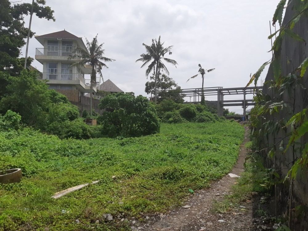 Prime Land Close to the beach 17 Are for Sale