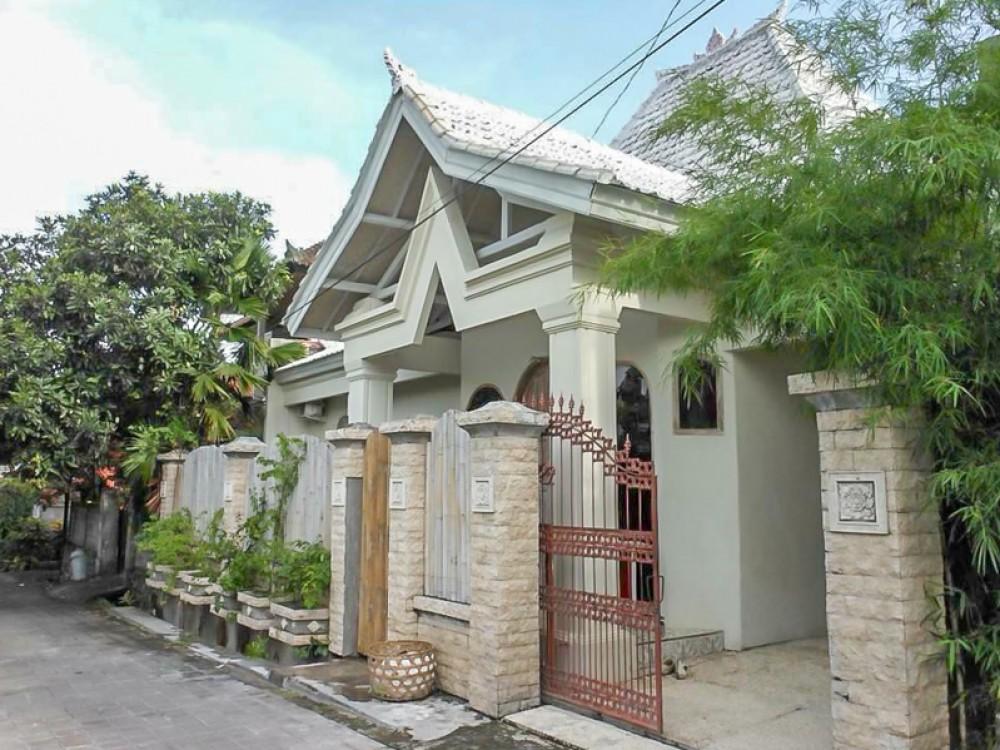 Modern Unique Freehold Villa for Sale in Kerobokan
