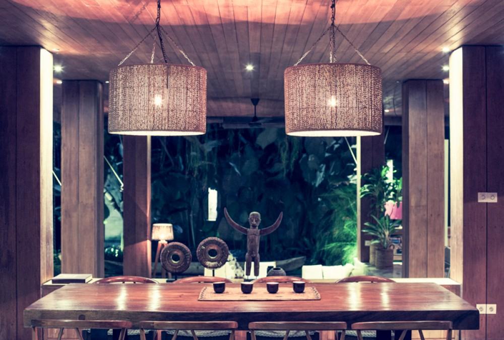 Superb Villa in Pererenan