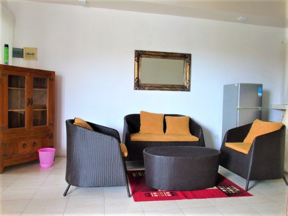 New nyaman 2 Bedroom Freehold di Seminyak Dijual
