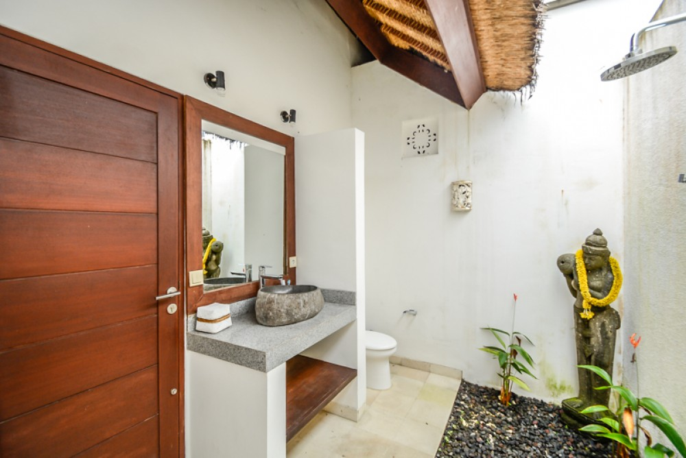Great Two Bedrooms Villa for Sale in Bukit