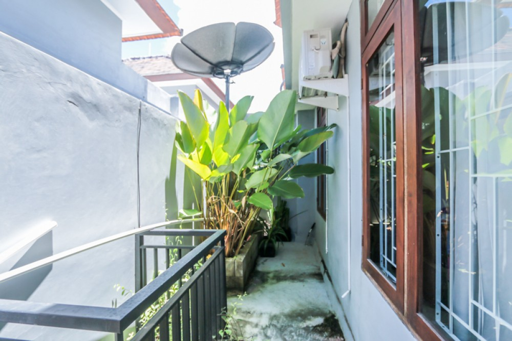Three Bedrooms Freehold Villa for Sale in Complex of Jimbaran