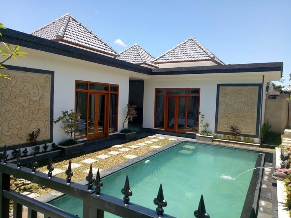 BRAND NEW VILLA IN SOUTH OF UBUD