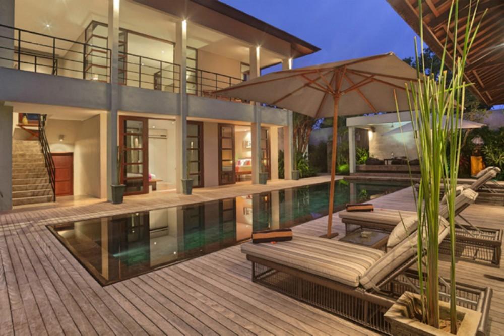 Luxueuse villa à vendre à Ungasan