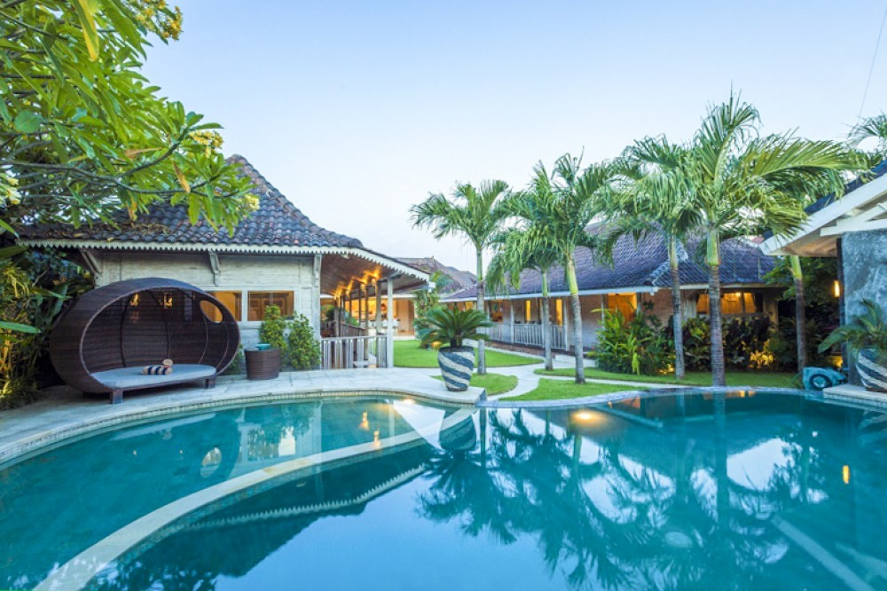 Stylish Investment Villa for Sale with Spacious land
