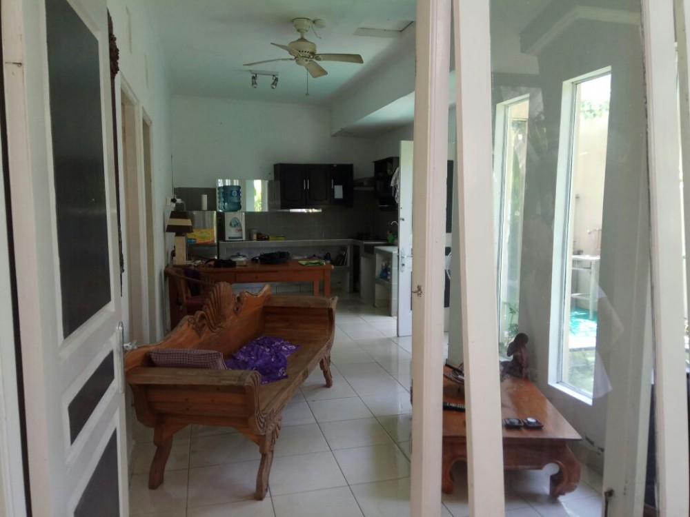 2 Bedroom Home for Sale in Berawa - Reduced Price