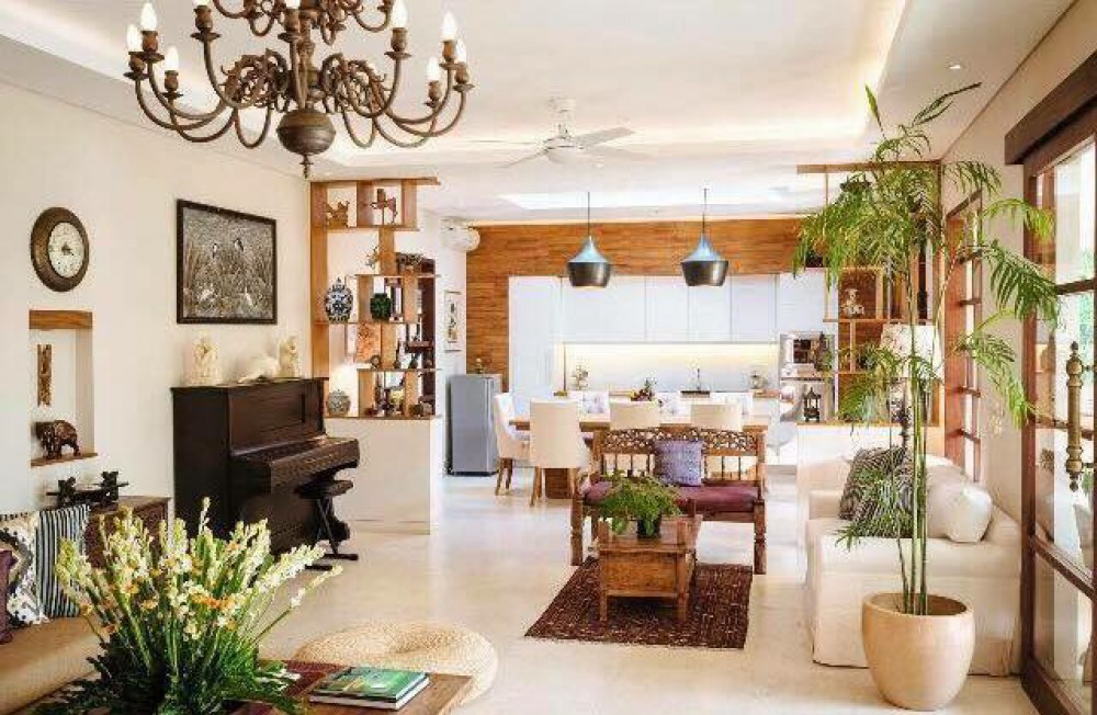 Luxurious Freehold Villa for Sale in the heart of Seminyak