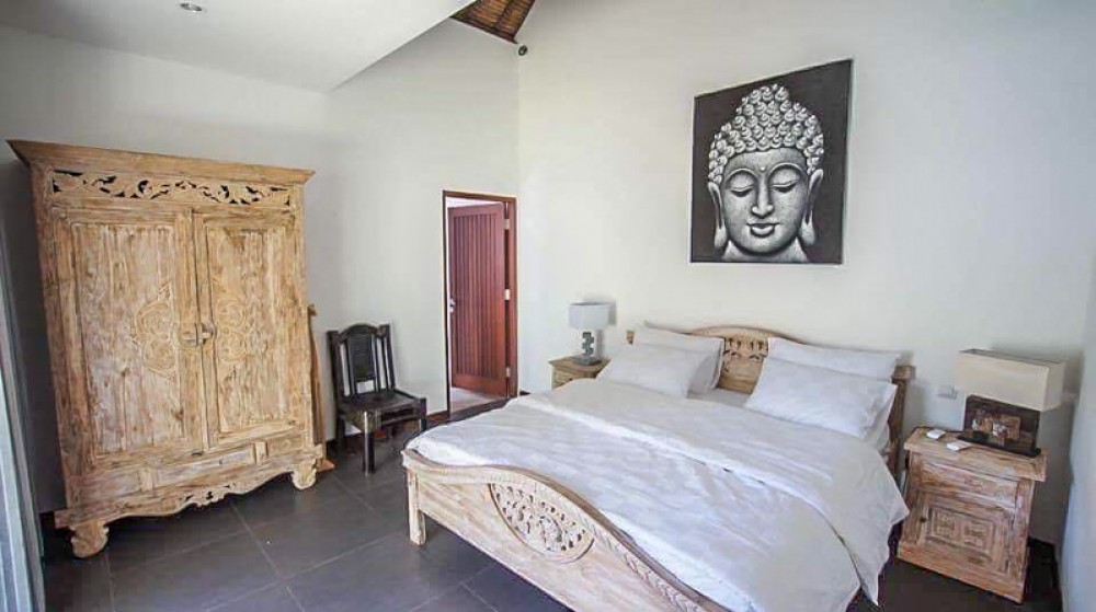 Magnificent Four Bedrooms Villa for Sale in Ungasan