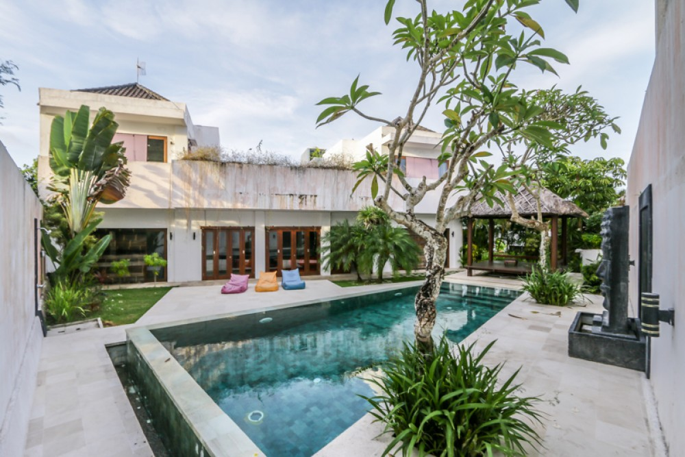Amazing Freehold Villa in Bukit with Great Potential